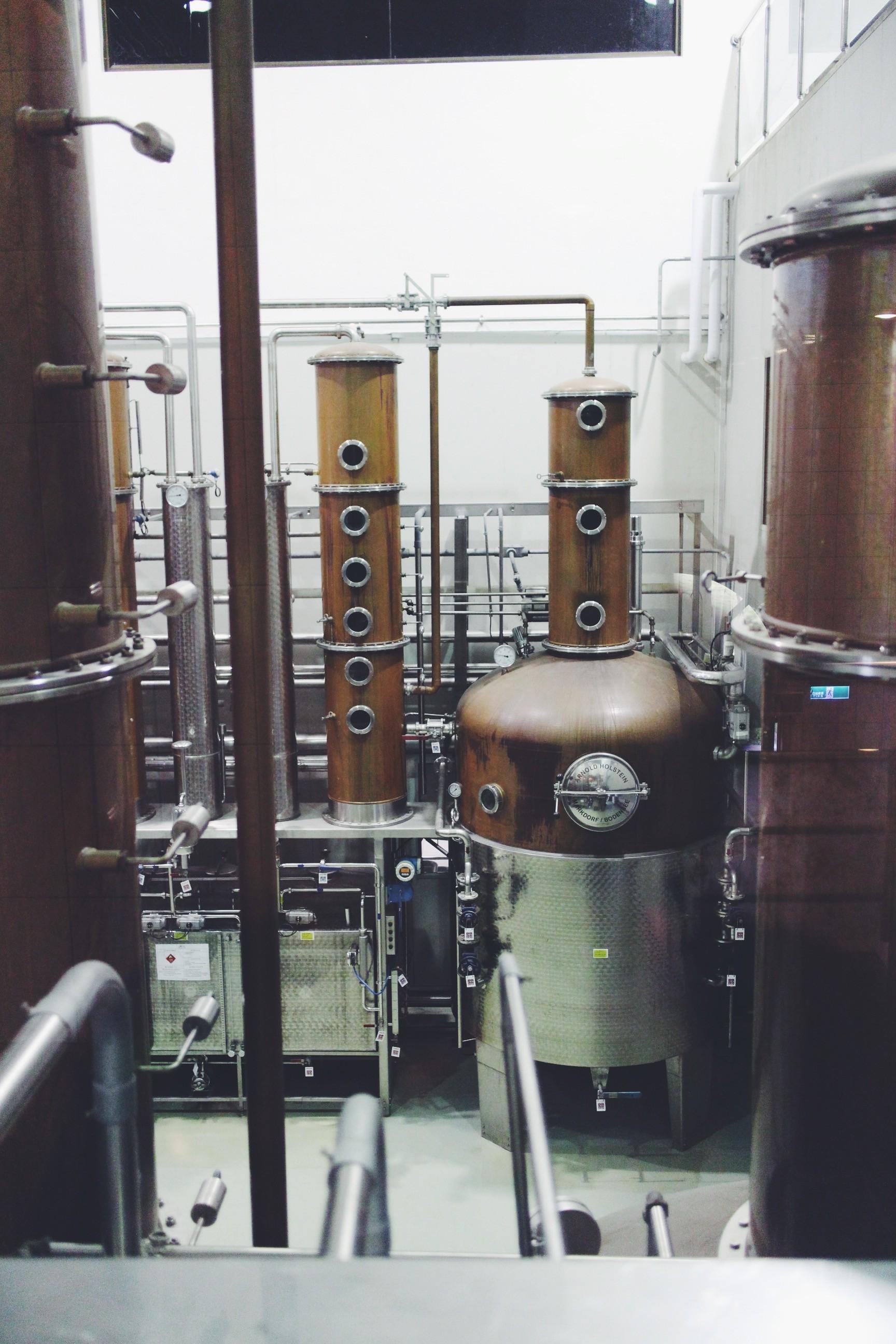 Kavalan Whisky, Taipei, Yilan, Taiwan